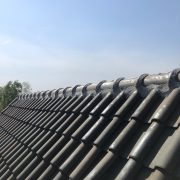 Dakcentrale Nederland dak lekkage verhelpen